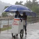 """cuartoscuro 772418 digital - El huracán """"Genevieve"""" se degrada a categoría 1; PC emite Alerta Roja para Baja California Sur"""