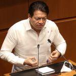 """delgado - Delgado: Morena respetará la ley en elección de Mesa Directiva de diputados; """"nos guían principios"""", dice"""