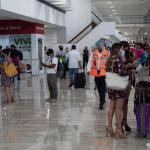 eu viajes mexico - EU elimina advertencia de salud global por la COVID-19, pero pide a la población evitar viajes a México