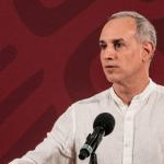 gatell lado b - La epidemia de COVID-19 en México será larga: López-Gatell; Gobierno no erró en estrategia, dice