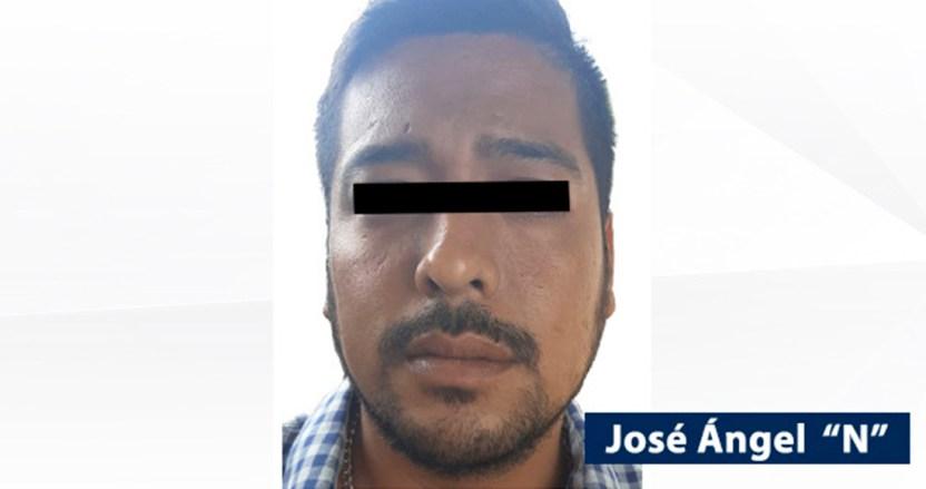 """homicida - """"El Capuchino"""", presunto líder del Cártel Independiente de Acapulco, es detenido en Michoacán"""