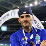iker - Iker Casillas anuncia su retiro del futbol, a los 39 años