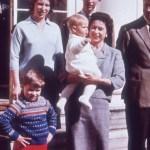 Reina Isabel Su Hijo Fue Grabado De Forma Comprometedora Por Jeffrey Epstein Afirman Concentrado Noticias