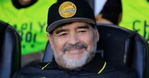 """jam m 57305 crop1597256246472.jpg 673822677 - Diego Armando Maradona pidió capítulos del """"Chavo del 8"""" a cambio de una entrevista"""