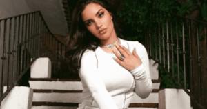 kimberly loaiza 10 crop1597441911489.png 673822677 - De otro nivel, Kimberly Loaiza lanzará nueva canción con DJ Luian