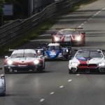 lemans - La edición 88 de las 24 horas de Le Mans se realizará sin público por la pandemia de coronavirus