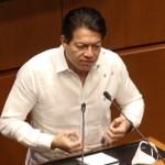 mariodelgado - Delgado propone que el informe de Gobierno de AMLO se presente en el Zócalo o el Auditorio Nacional