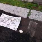 """marro - """"En todo Guanajuato sigue mandando el Marro"""": mensaje colocado sobre dos cadáveres en Celaya"""