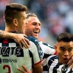 monterrey - Con goles de Aké Loba, Rayados remonta 2-1 frente al Juárez y se coloca en cuarto lugar del Guardianes 2020