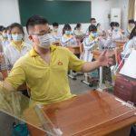 oms clases gripe covid - La OMS advierte aumento de casos de covid-19 por regreso a escuelas y temporada de gripe