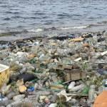 plasticos mar  - El plástico que llega a los mares casi se triplicará en 2040