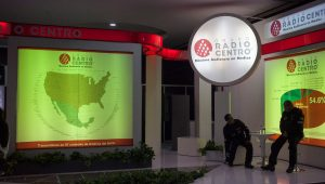radio centro crisis medios - Crisis en la industria de medios