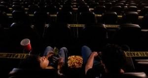 reapertura cines 2 - FOTOS: Parecen escenas de ciencia ficción, pero no: son los cines de la CdMx, que abren sus puertas