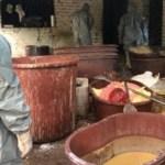 sedena crop1597008689449.jpg 673822677 - Sedena asegura laboratorio clandestino de drogas en Mocorito, Sinaloa
