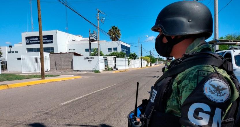 """senor cielos - La FGR confirma que el """"Cesarín"""", uno de los hijos del """"Señor de los Cielos"""", fue asesinado en Sinaloa"""