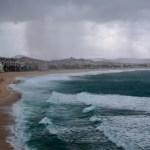 """tormenta elida - """"Elida"""" toma fuerza y se convierte en huracán categoría 1: SMN; dejará lluvias fuertes en 5 estados"""