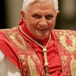 """vaticano benedicto crop1596426343531.png 673822677 - Prensa alemana segura que el papa emérito Benedicto XVI está """"extremadamente frágil"""""""