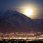 """1471 citymoon 1280 nasa - La """"Luna Llena de Maíz"""" de esta semana nos traerá una """"Luna Azul"""" en Halloween"""