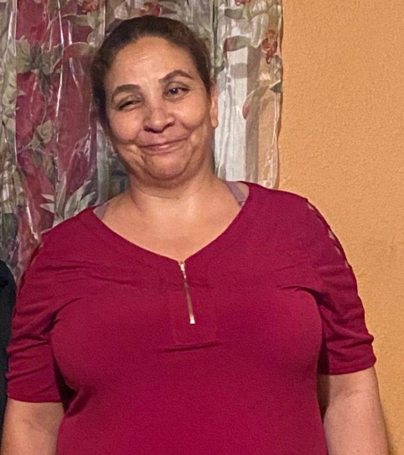 Evangelina Álvarez Torres - Traslado de restos de víctimas de COVID-19 a México todo un desafío