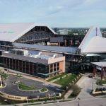 """GettyImages 1216257776 - Reportan que la Serie Mundial se jugará en una """"burbuja"""" en el estadio de los Texas Rangers"""