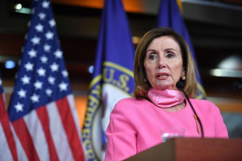 GettyImages 1217510699 1 - Demócratas presionan por nuevo plan de estímulo económico