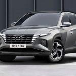 Hyundai Tucson 150920 05 - Hyundai Tucson: bienvenida a una nueva generación