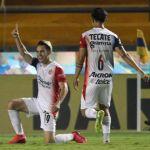 """Imago 970964 e1599367100357 - ¡Por fin! Chivas le ganó a Tigres en el """"Volcán"""" 10 años después"""