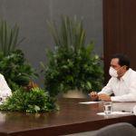 Santiago nieto yucatan acuerdo - Santiago Nieto y el gobernador de Yucatán firman acuerdo contra la corrupción