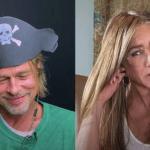"""brad - """"Creo que eres tan sexy"""": Así fue el coqueteo entre Brad Pitt y Jennifer Aniston a 15 años de su separación"""