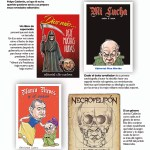 calderon mania - Calderonmanía editorial