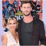 chris hemsworth malibu - ¿Se van para siempre del país? Chris Hemsworth y Elsa Pataky se deshacen de su mansión de Malibú