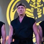 cobra kai - ¿Cuándo se estrenará la tercera temporada de la serie Cobra kai, el spin-off de Karate Kid?