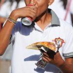 comida chatarra refrescos Oaxaca menores de edad - Vender comida chatarra y refrescos a menores de edad está prohibido en Oaxaca