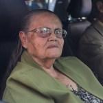 """cuartoscuro 706339 digital 1 - La mamá del """"Chapo"""" no donó 900 millones de pesos a Morena, como afirman usuarios de redes: AP"""