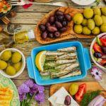 dieta mediterrc3a1nea1 - Las 2 mejores dietas que sí funcionan y son saludables