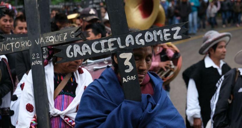 disculpa publica por la matanza de acteal - ...Mientras, en México, el Estado ofrece disculpas por la matanza de Acteal, que fue con Zedillo...