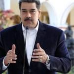 el presidente de venezuelax nicolxs maduro 1 crop1600454075580.jpg 673822677 - Maduro ante la ONU dice que cumple objetivos de desarrollo pese a sanciones de EEUU