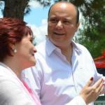 esposa de duarte - Ratifican prisión preventiva a colaboradora de la esposa de César Duarte