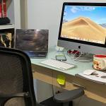 home office - 39% de los empleados accede a los datos corporativos desde dispositivos personales