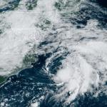 """huracan nana - """"Nana"""" gana fuerza camino a Centroamérica; podría convertirse en huracán antes de llegar a Belice"""