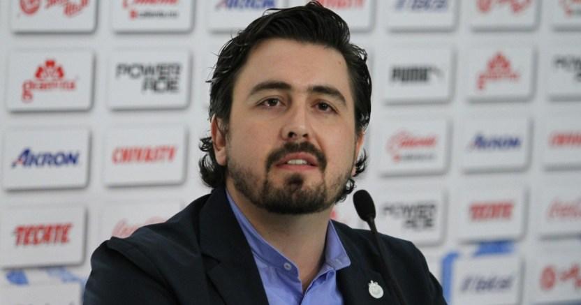 jam m 91714 crop1600380993206.jpg 673822677 - Liga MX: Amaury Vergara y Emilio Azcarraga apuestan para el Clásico Nacional América vs Chivas