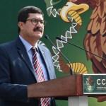 """javier corral chihuahua conagua - Javier Corral acusa corrupción dentro de Conagua que permite """"aguachicoleo"""""""