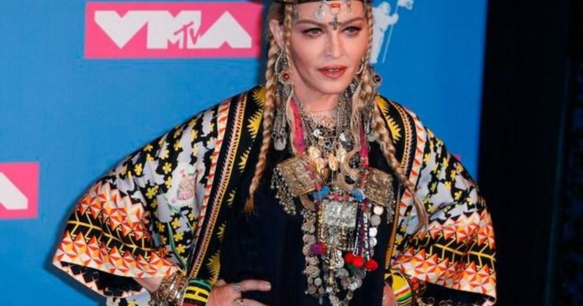madonna efe crop1600216380753.jpg 673822677 - Dirigirá Madonna y escribirá una película sobre su carrera