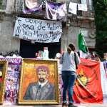 """sanchez cordero mujeres - Sánchez Cordero ofrece a colectivos de mujeres ayuda para """"destrabar"""" sus casos"""