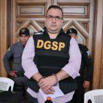 tribunal federal ratifica condena contra javier duarte - Juez niega frenar orden de arresto contra Javier Duarte por desaparición forzada en 2016