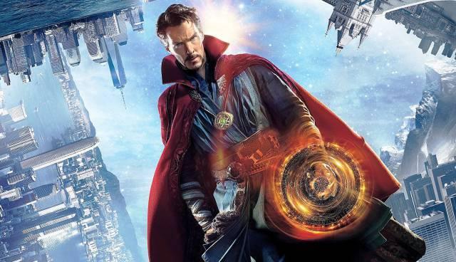 doctor strange - Estos son los tres grandes personajes de Marvel que podría presentar Doctor Strange 2