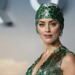 "Amber Heard - La petición para quitar a Amber Heard de ""Aquaman 2"" superó las 1,5 millones de firmas"