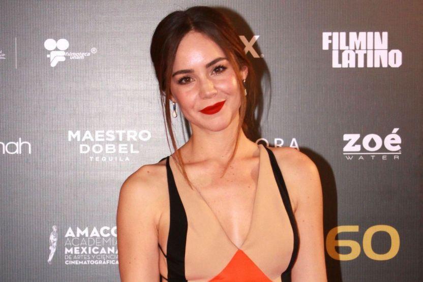 camilasodimezcalent 1 - Camila Sodi se pone a bailar sensualmente y hasta hace twerking usando leggings de animal print
