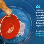 conaguamx - Empresas riegan el agua del país como quieren. La Conagua exige nueva Ley que cerrará la llave