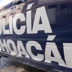michoacxn manifestacixn poder judicial crop1606442294175.jpg 242310155 - Bloqueos carreteros en localidades Tierra Caliente, Michoacán